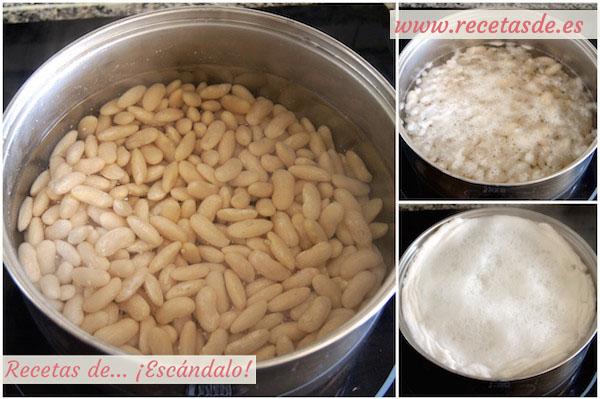 Cómo hacer la receta de fabada asturiana, auténtica y tradicional