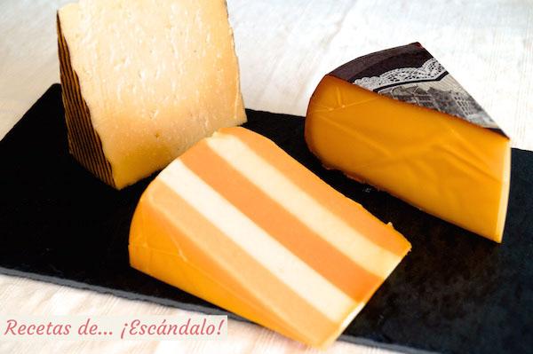 Cata de quesos de Queso Adictos