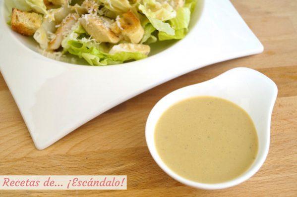 Recetas de esc ndalo recetas de cocina f ciles y sencillas - Salsas faciles de hacer ...