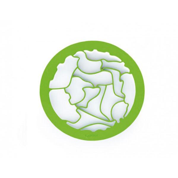 0200150v10m017-puzzle-para-15-galletas-cookies-con-formas-de-animales-verde-lekue