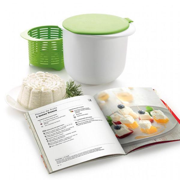 0220100V06M600-kit-cheese-maker-queso-casero-microondas-utensilios-libro-lekue