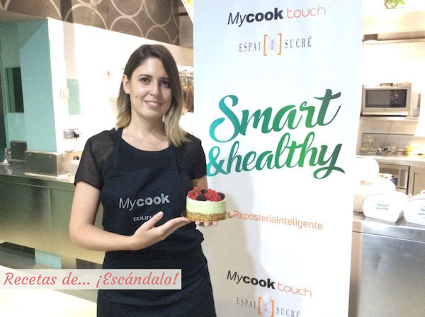 Evento Smart Healthy MyCook