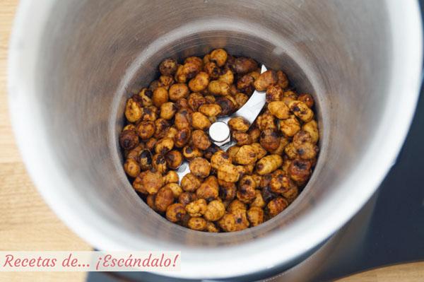 Chufas para horchata