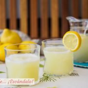 Limonada casera y natural, la receta mas facil y refrescante